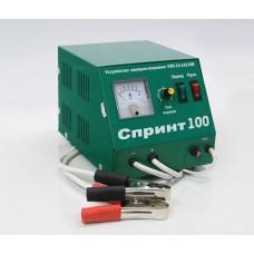 Зарядно-пусковое устройство  УЗП-12-100 («Спринт 100»)