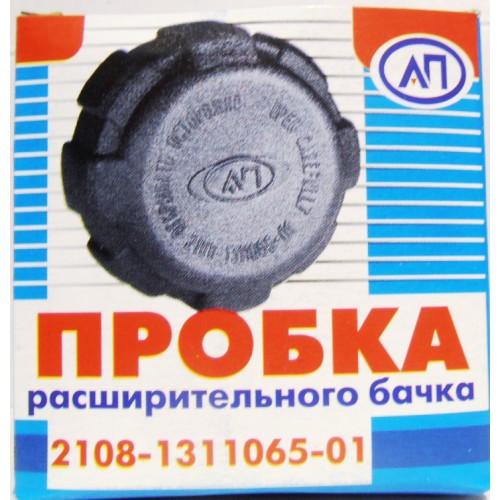 Фото №22 - выбрасывает тосол из расширительного бачка ВАЗ 2110
