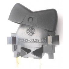 Клавиша света 3-х контактная 2105