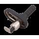Концевик сигнализации  обрезиненный угловой AUTO-3 REXANT