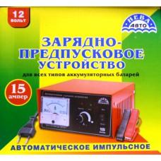 """Зарядное устройство АЗУ-15 """" TOPAUTO"""""""